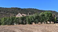 Torà: Convent  Ramon Sunyer