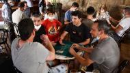 Torà: XXXVI Campionat Botifarra  Ramon Sunyer