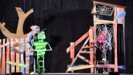 Torà: Espectacle infantil Xip Xap Teatre  Ramon Sunyer
