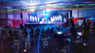 Torà: Concert Nit Orquestra Montgrins  Ramon Sunyer