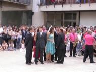 Torà: Dansa del Priors  margarita bolea
