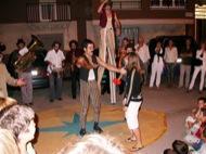Festa major 08 actuacions