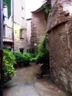 Torà: Pluja  Josep Gatnau