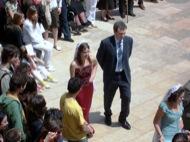 Torà: Ballant la dança del Roser  J. Gatnau