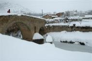 Torà: Pont dels Horts  Xavi