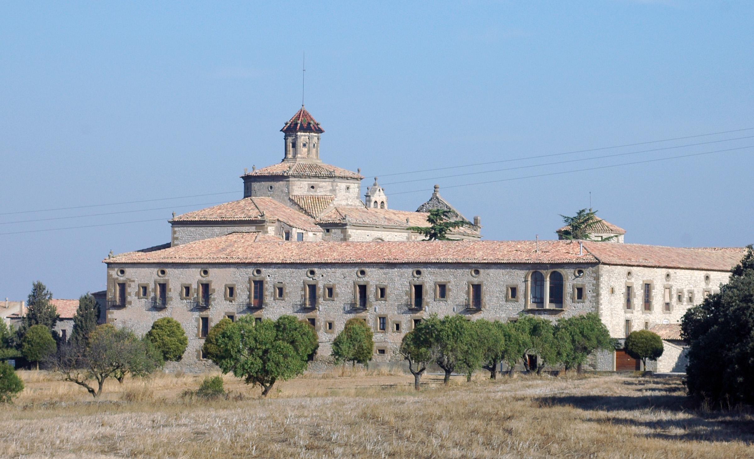 Monestir Santuari de Sant Ramon Nonat