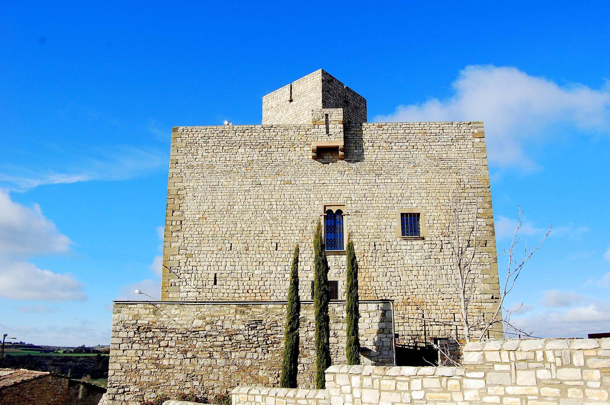 Castillo de Malgrat