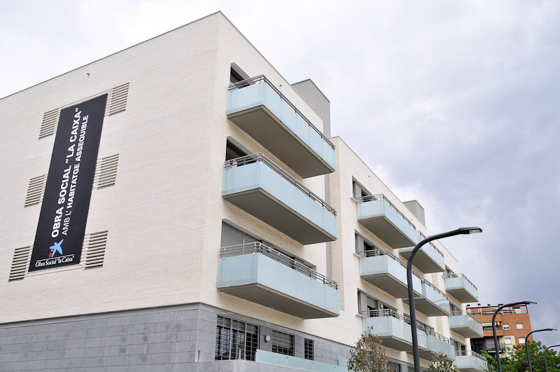 la caixa oferir pisos amb lloguers d 39 entre 85 i 150 euros