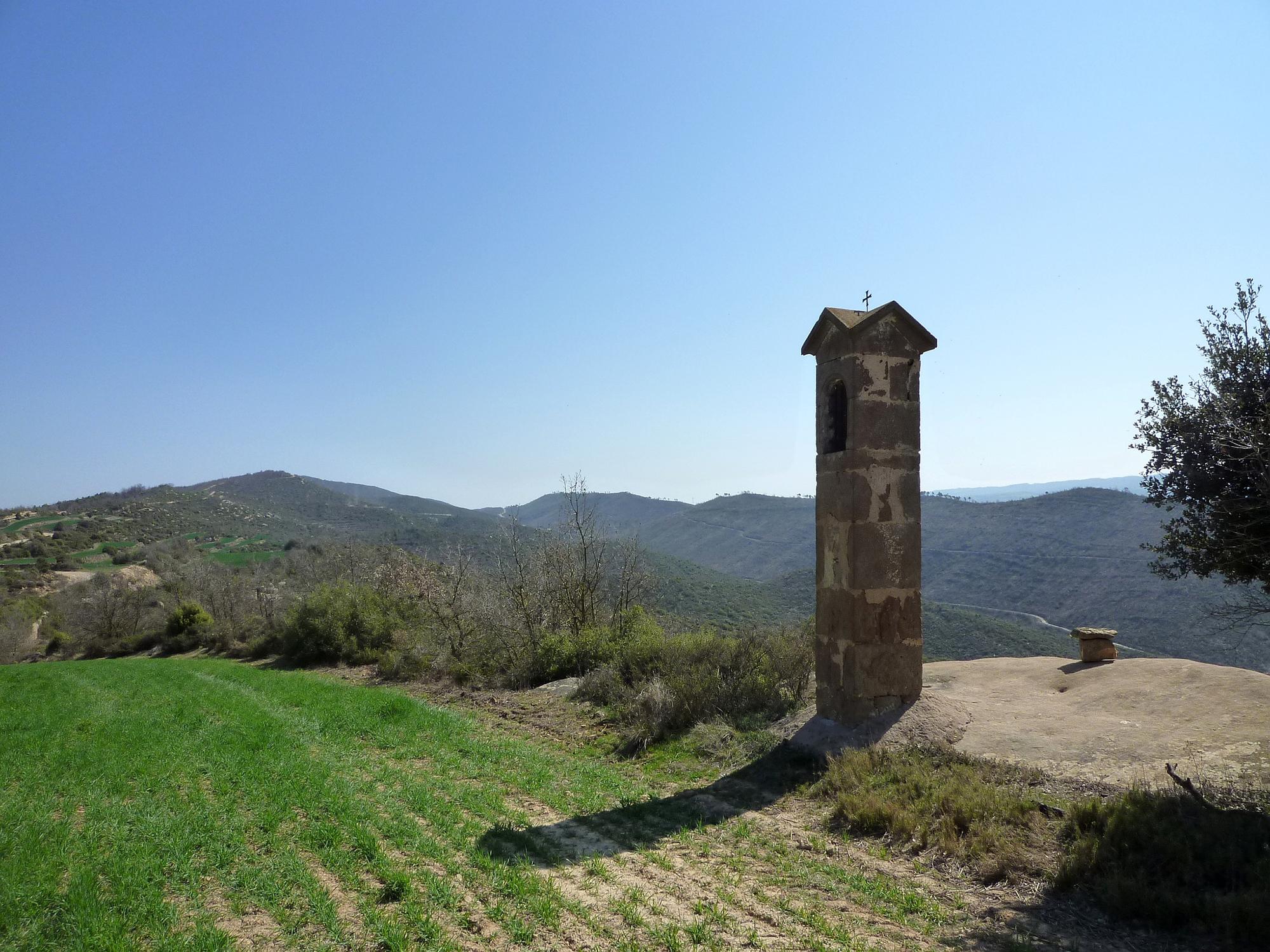 Funerary Pilaret de la Petja