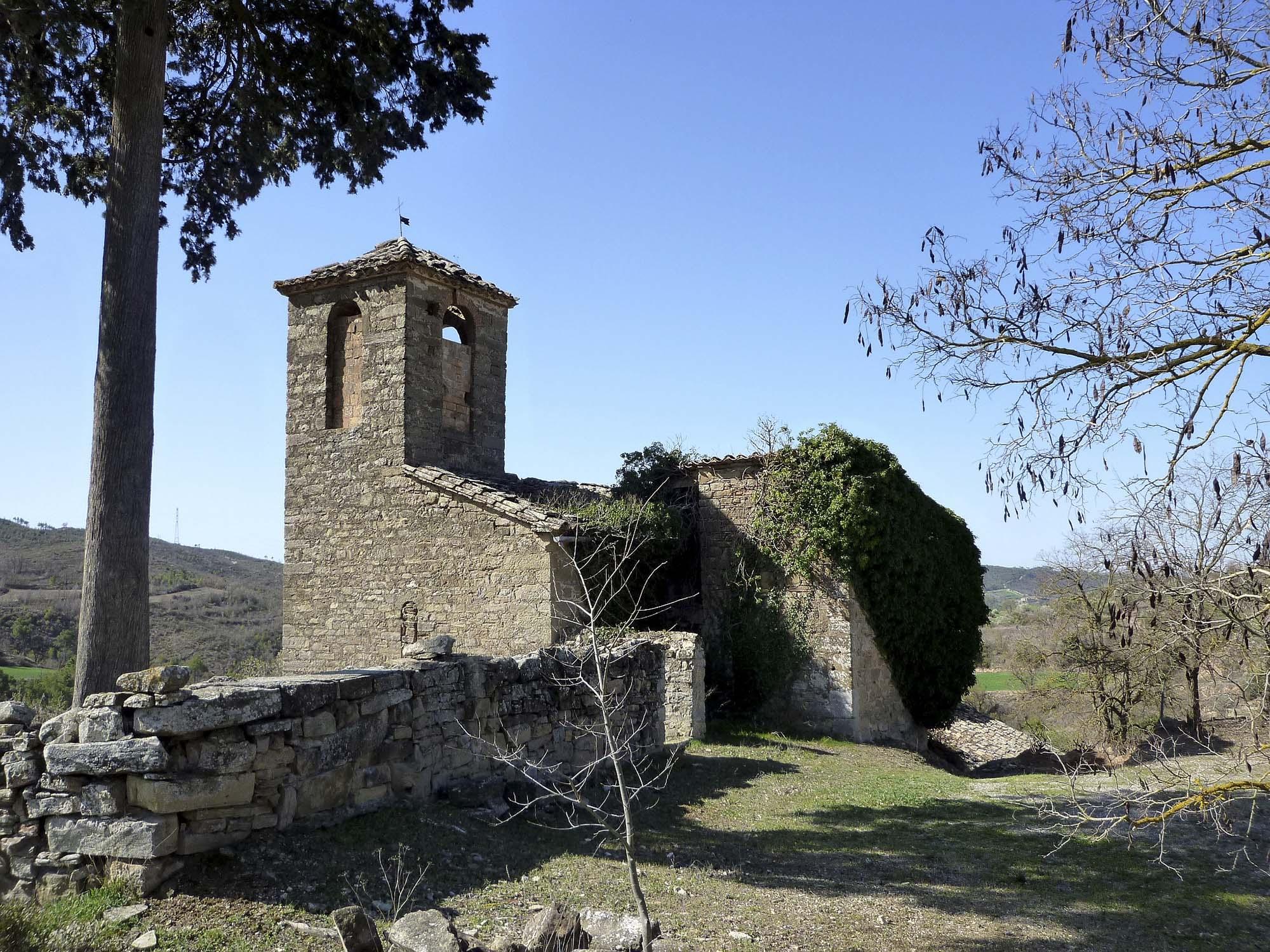 Església Sant Martí