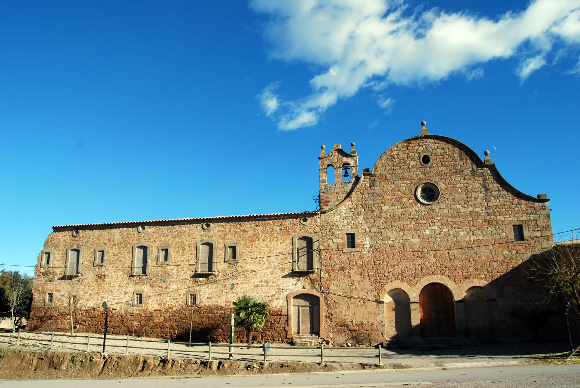 Church of Mare de Déu del Pla