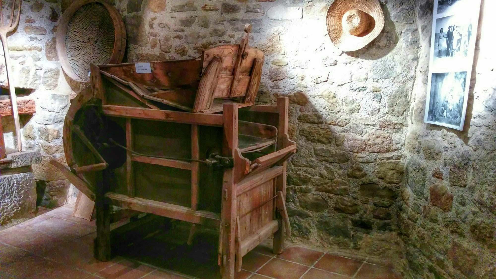 Museu de cal Gegó