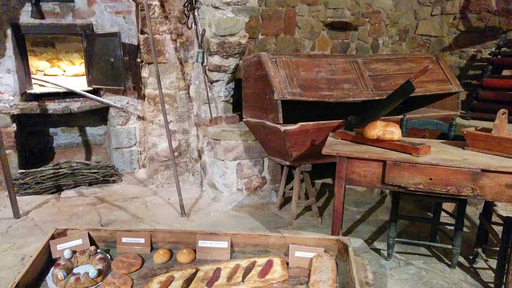 Museu del Pa