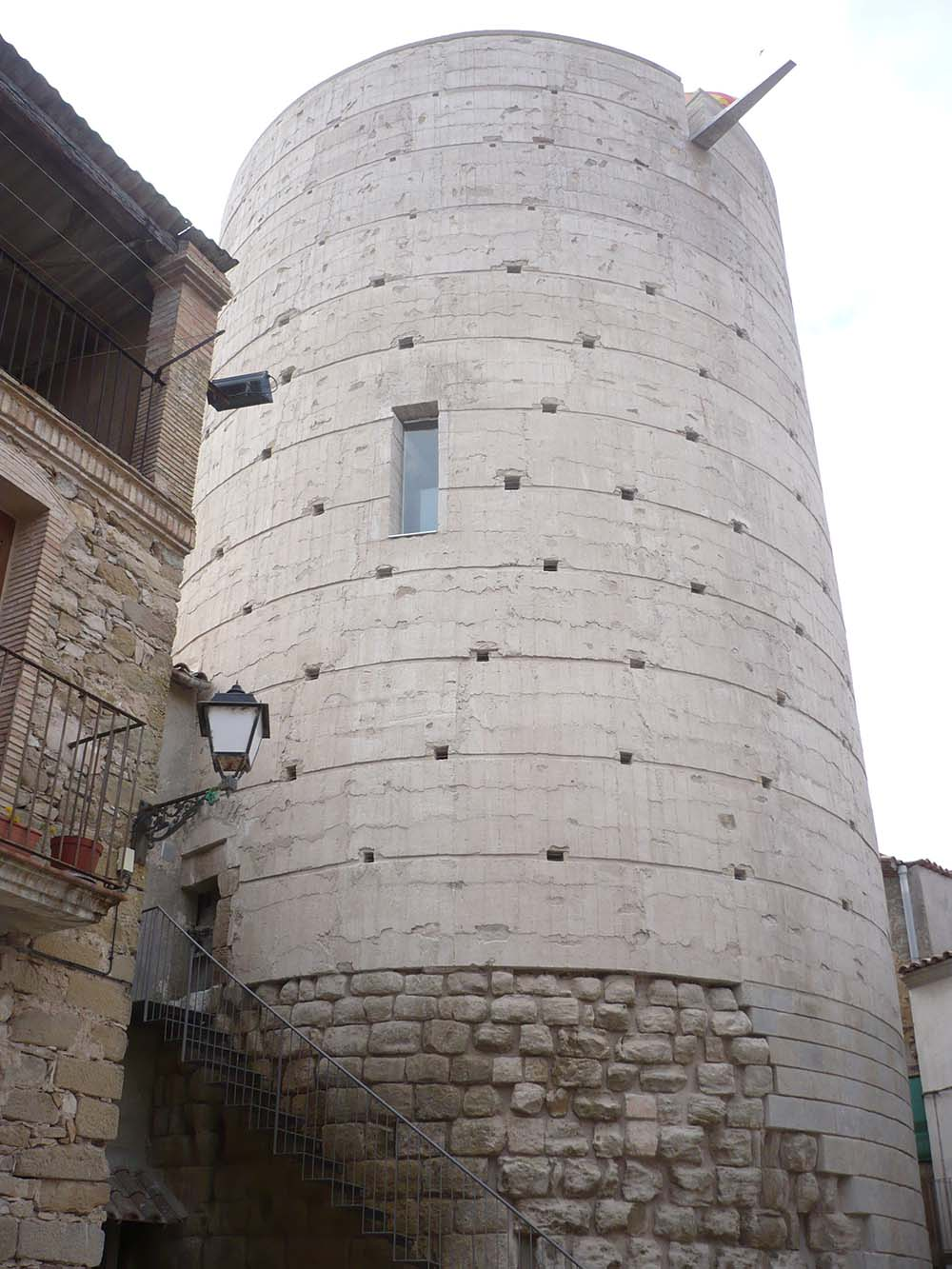 Torre de del Moro