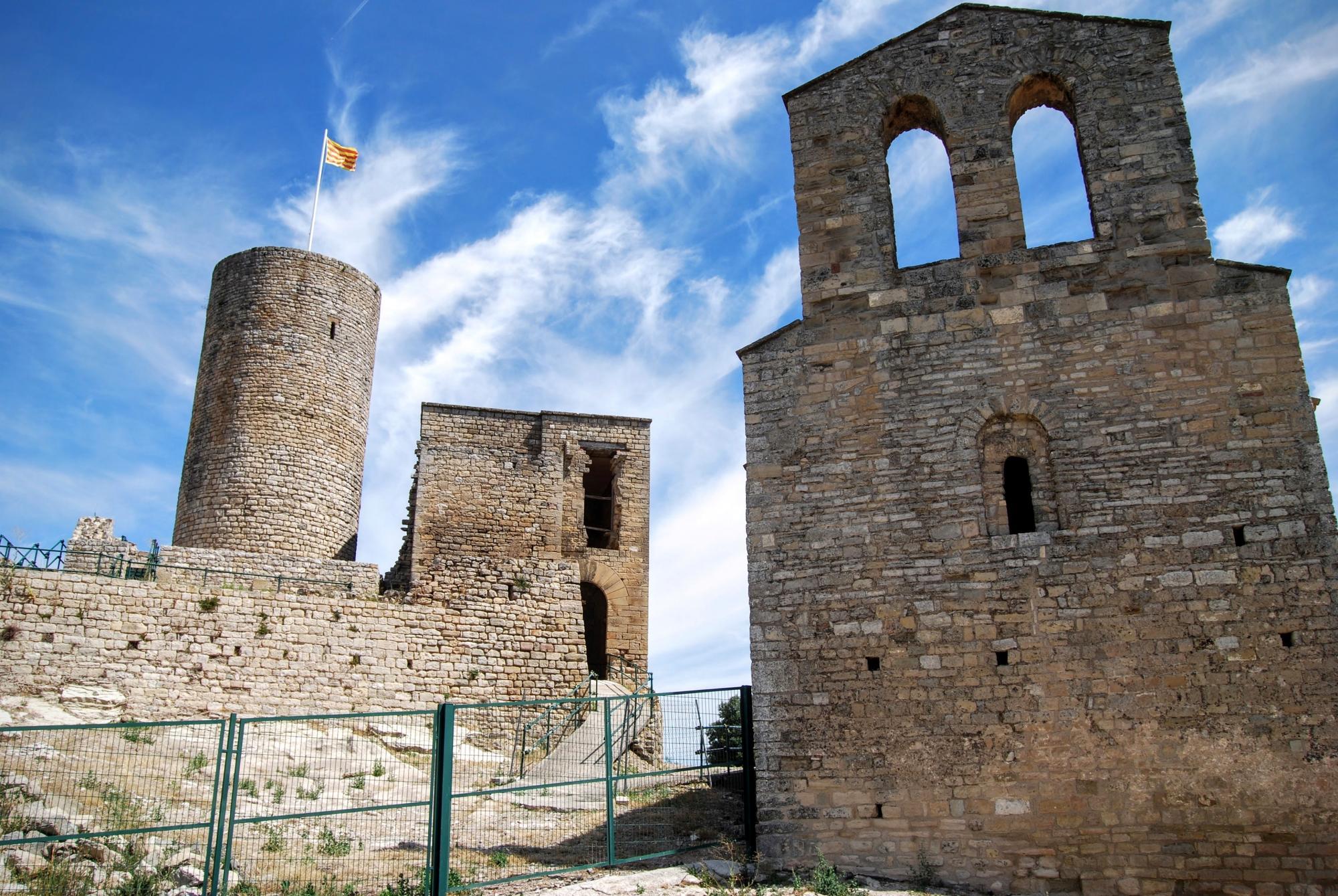 Castillo Boixadors