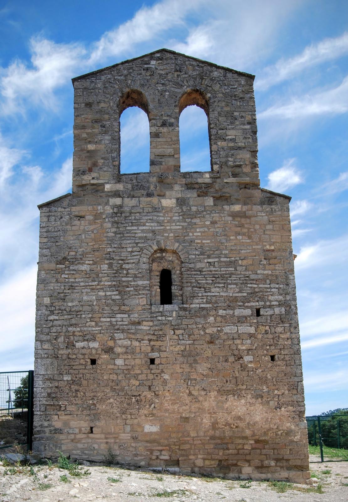Església de Sant Pere de Boixadors