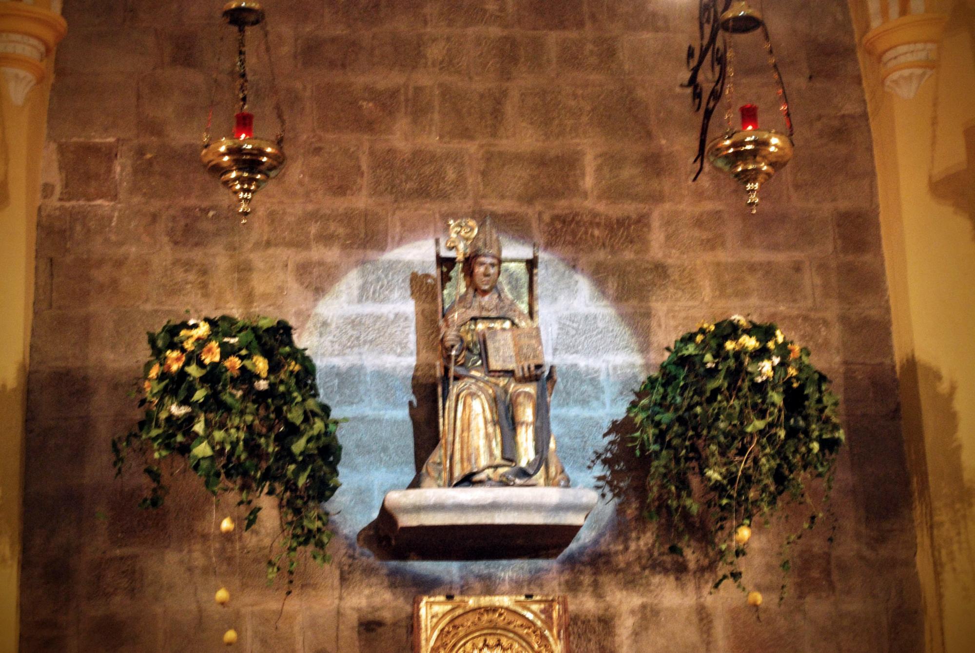Église de Sant Gil