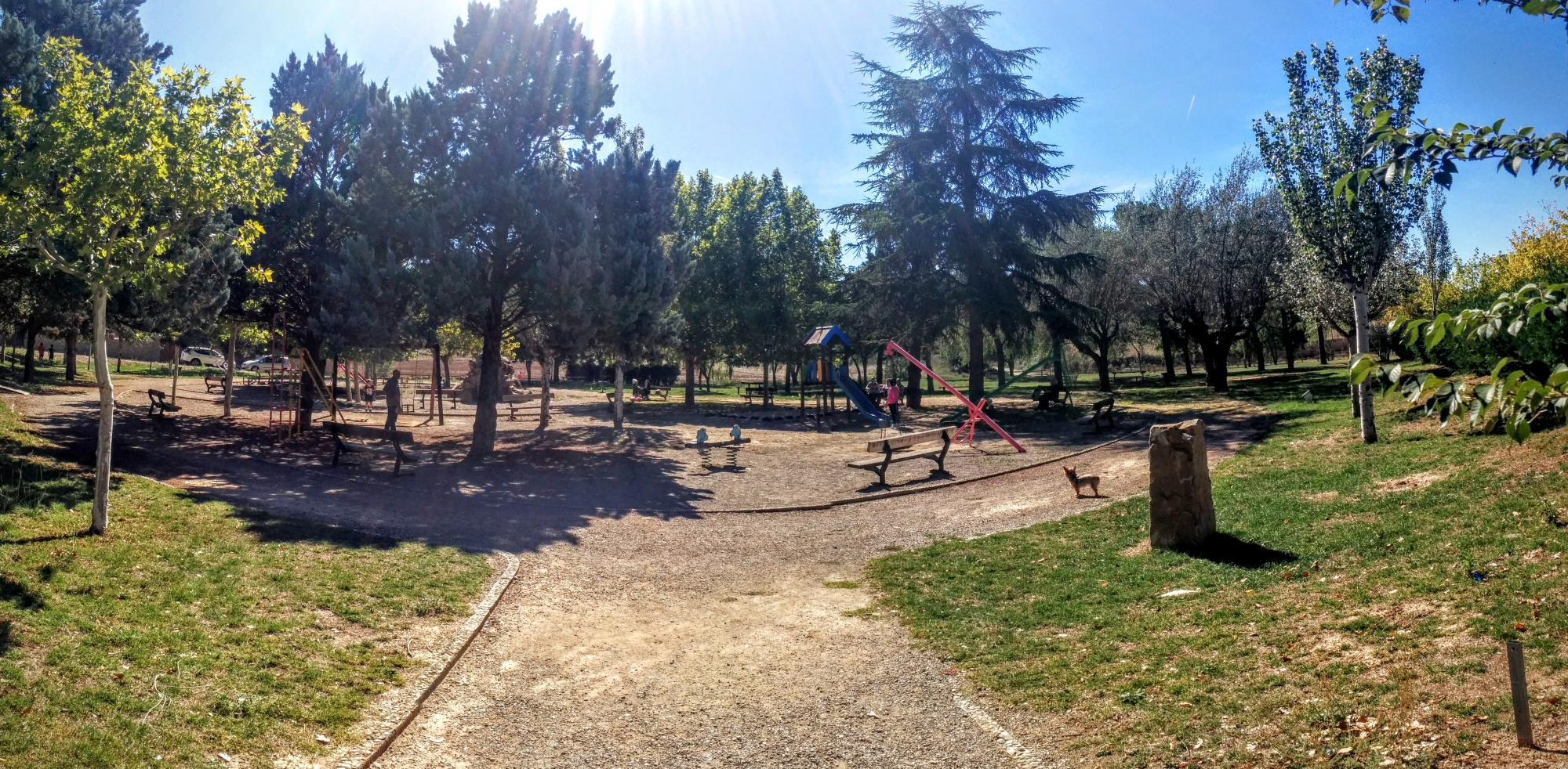 Parc de Torà