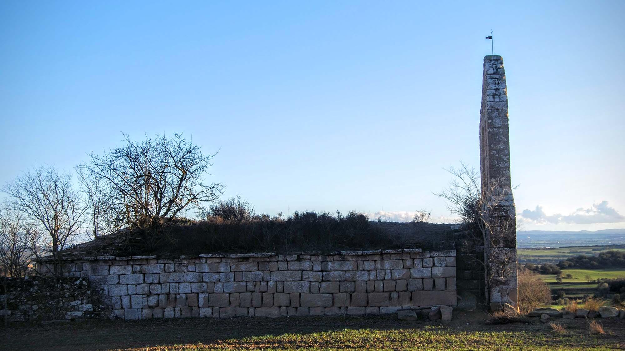 Església de Sant Pere de les Sitges