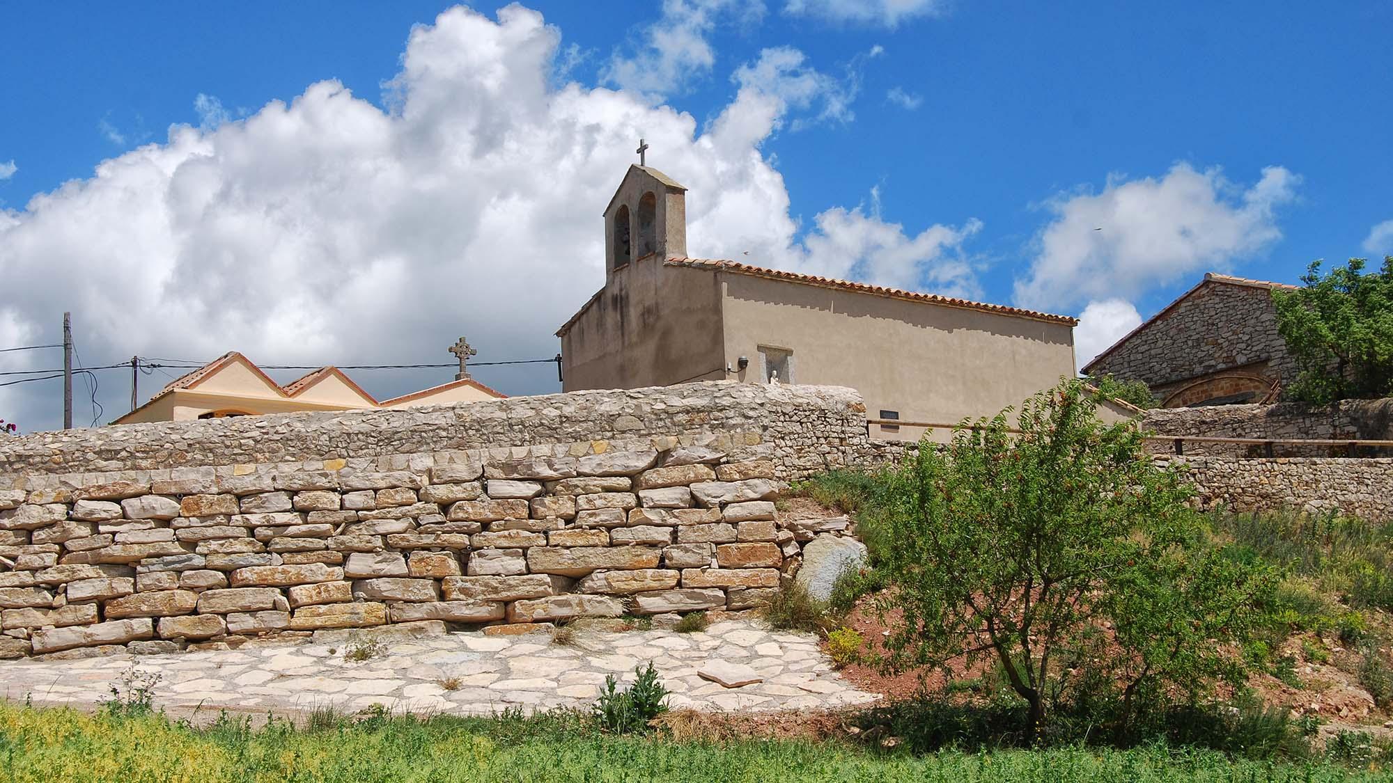 Chapel Sant Miquel