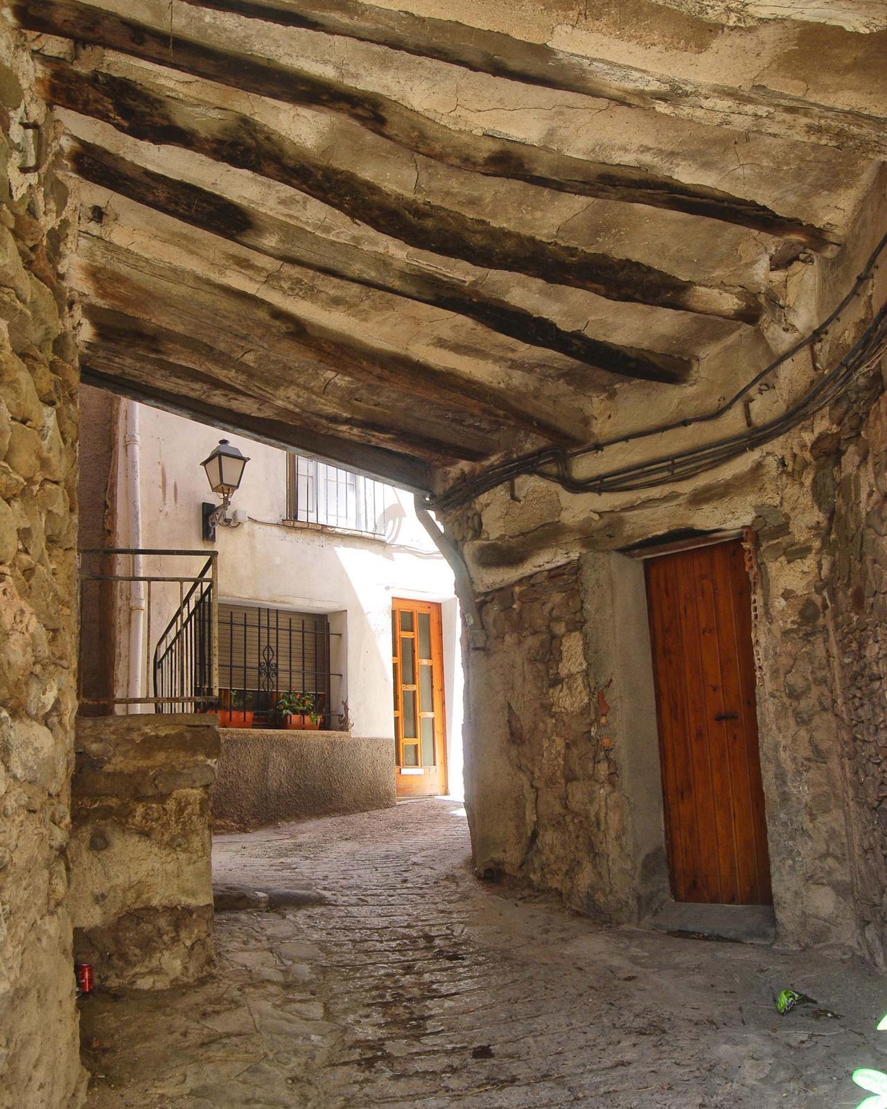 Casco antiguo  Carrers