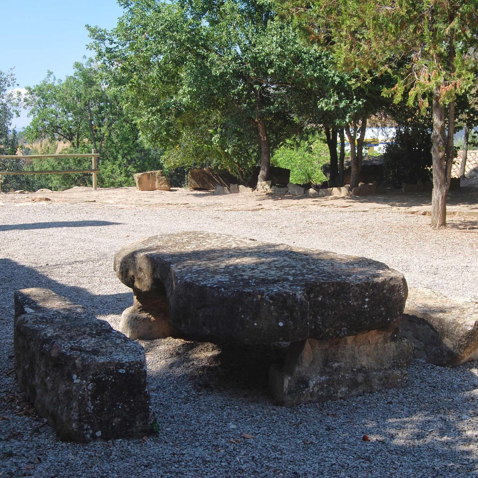 Parque de del Pla