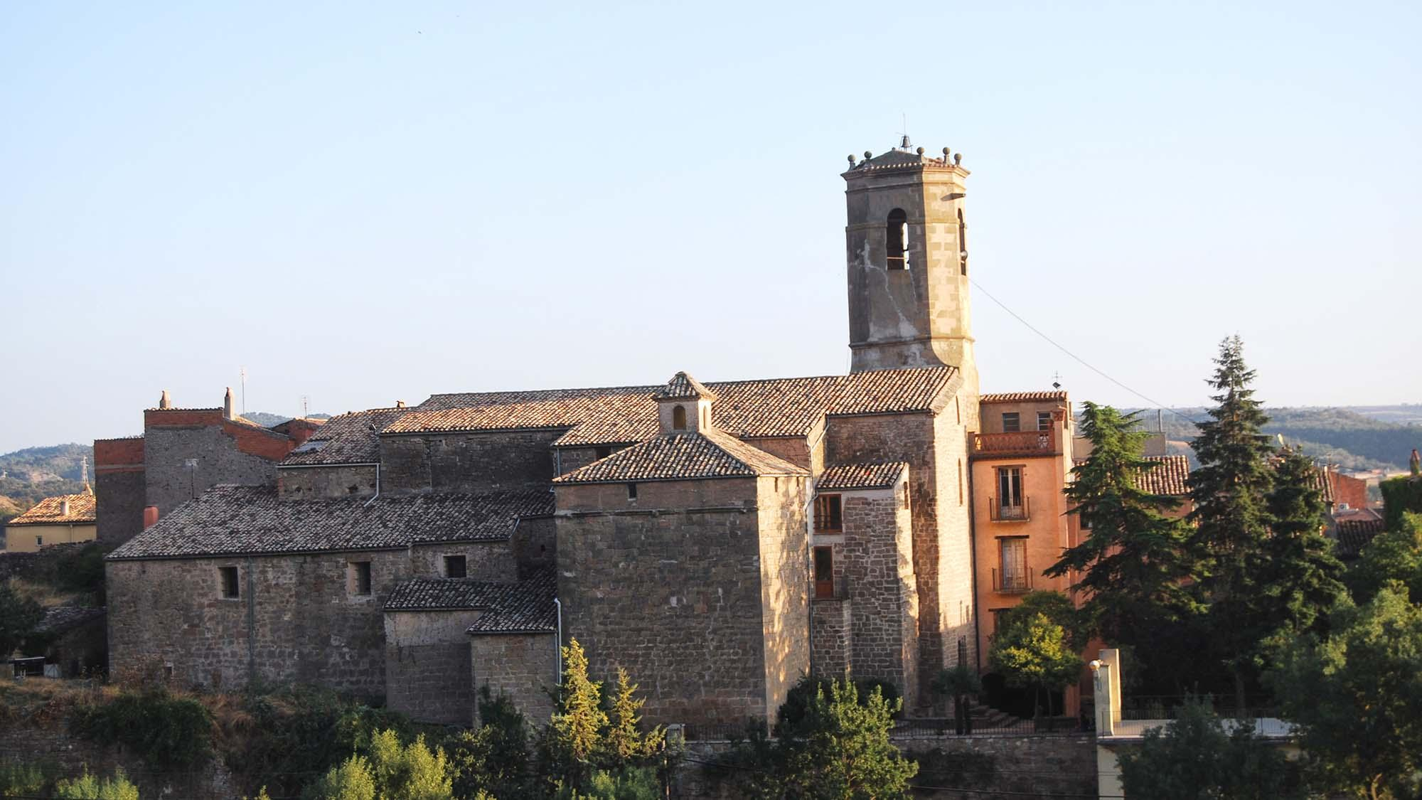 Església Sant Gil