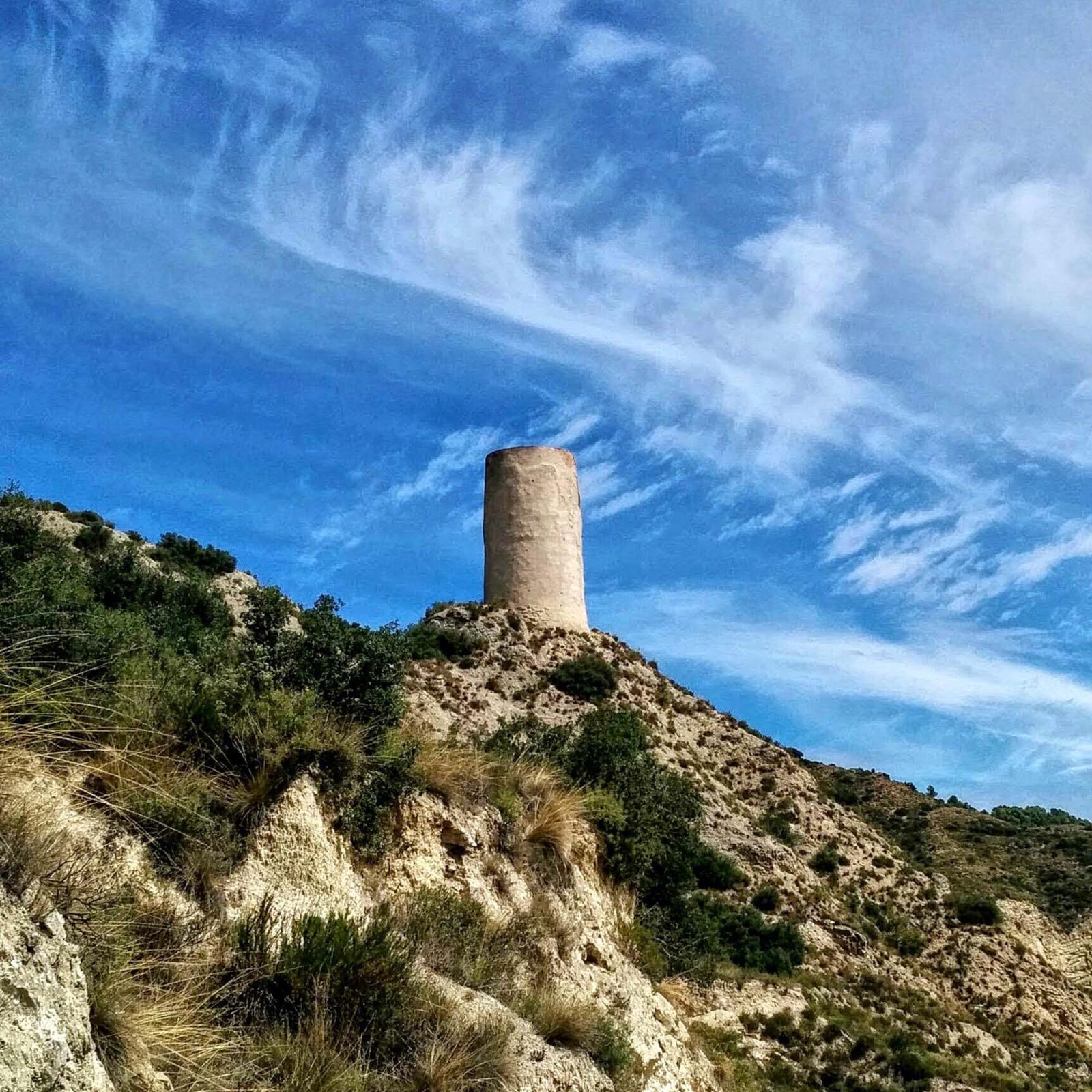 Torre de Ballester