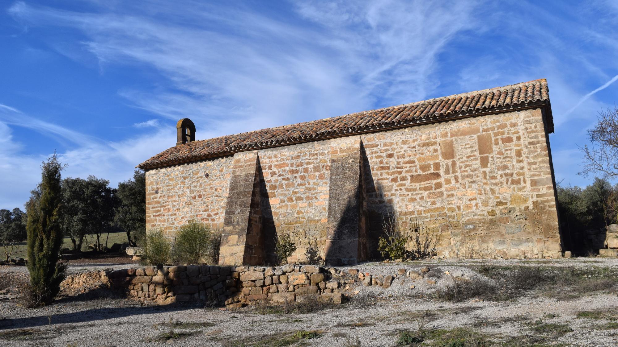 Ermitage de Mare de Déu de la Soledad