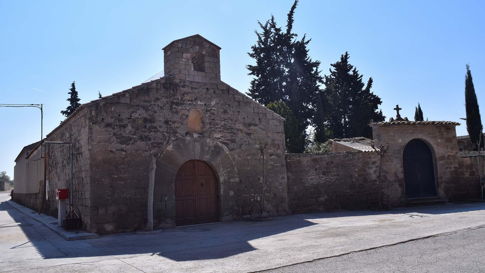 Capella de Santa Magdalena