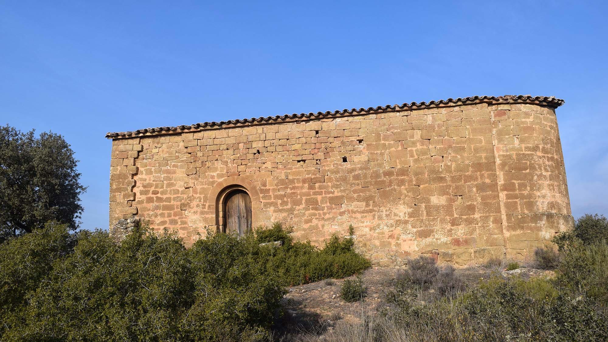 Ermitage Sant Pere de Figuerola