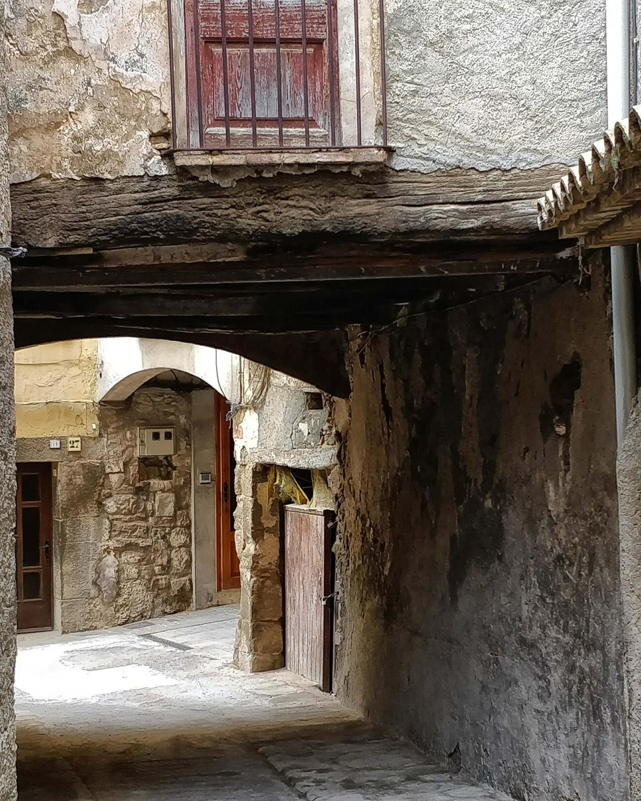 old Town  Carrers