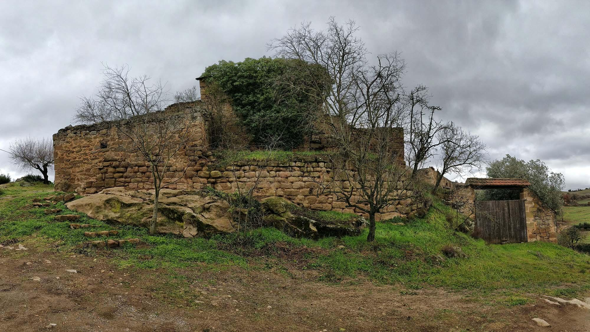Castle Claret