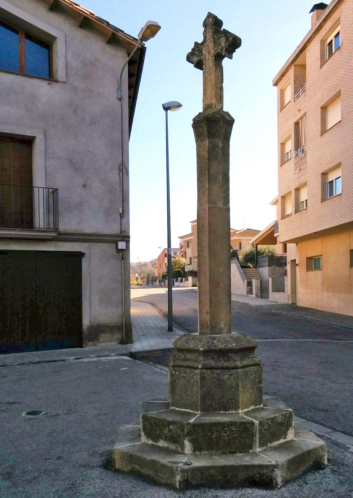 Creu de terme Sant Ramon
