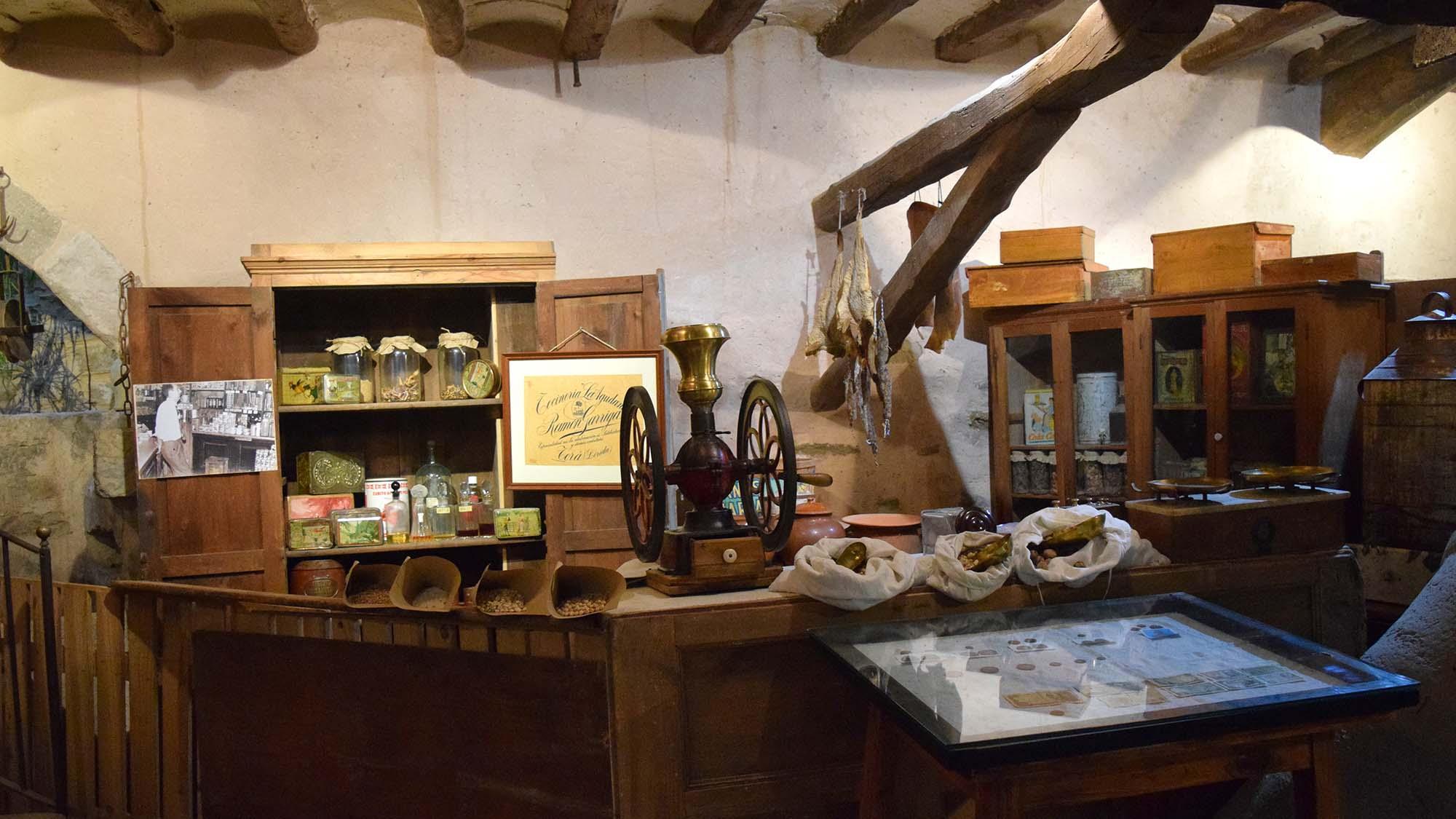 Musée de Casa Molí de la Font