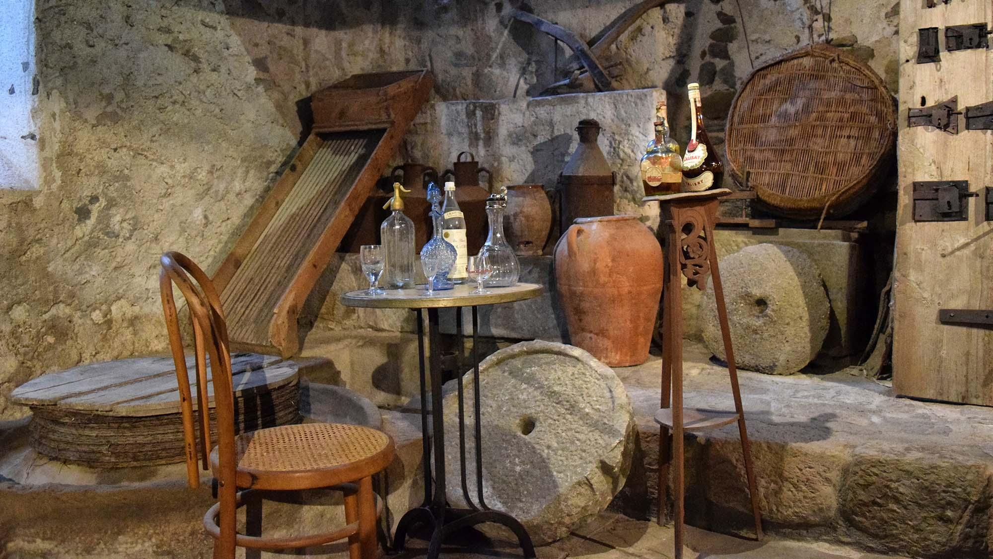 Museu de Casa Molí de la Font