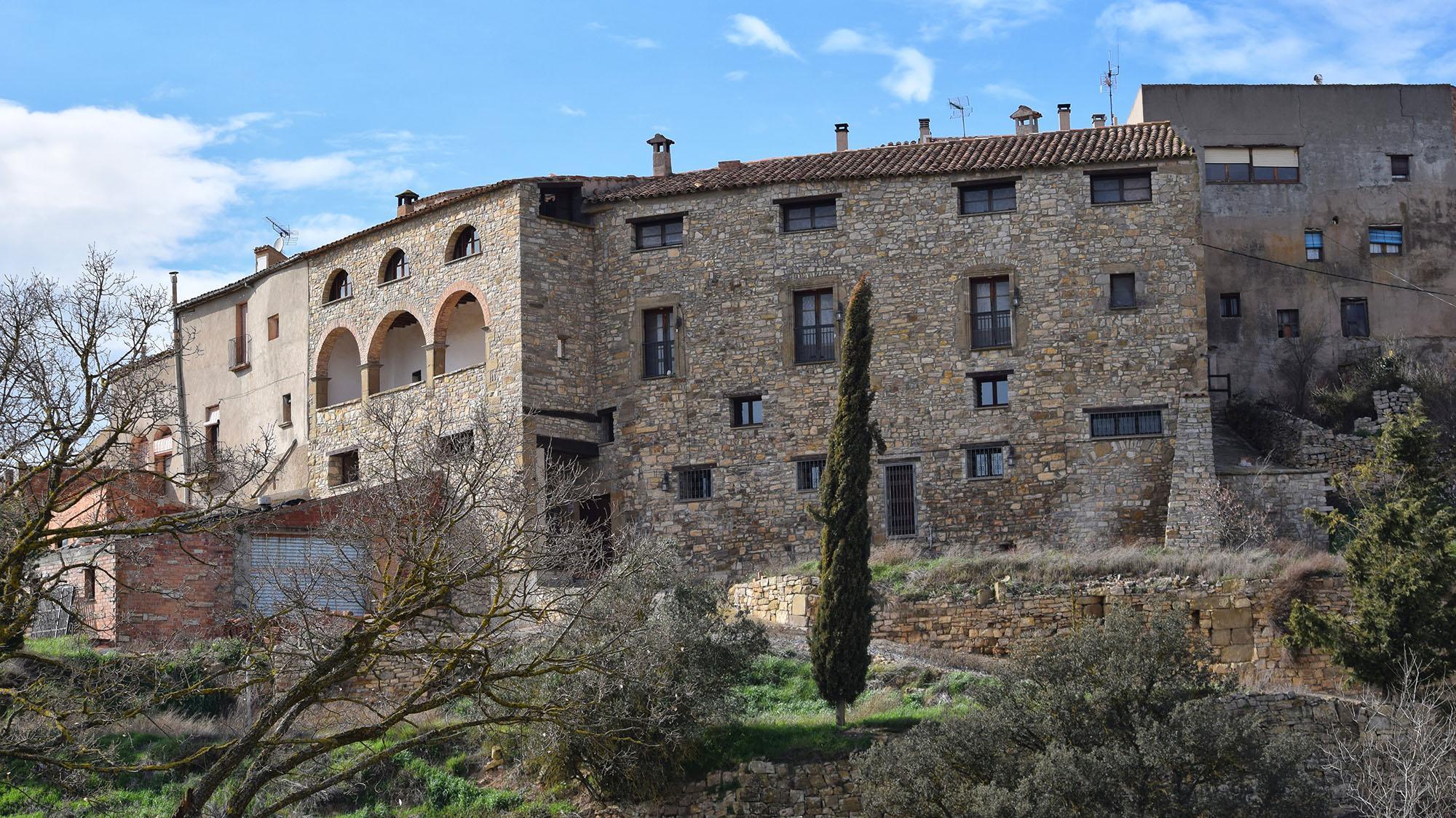 old Town  El Soler